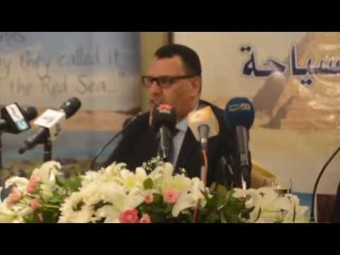 بالفيديو : رئيس هيئة تنشيط السياحة يشرح تفاصيل الحملة الترويجية للسياحة المصرية