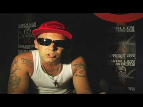 Swollen Members VLOG 3: Madchild's Road To Recovery