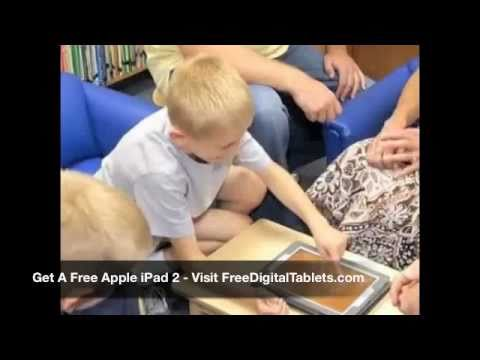 Apple iPad may help Autistic Kids learn