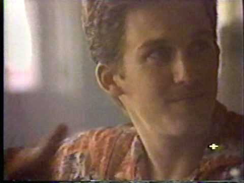 1989 - Lee Jeans Ad - Rhubarb