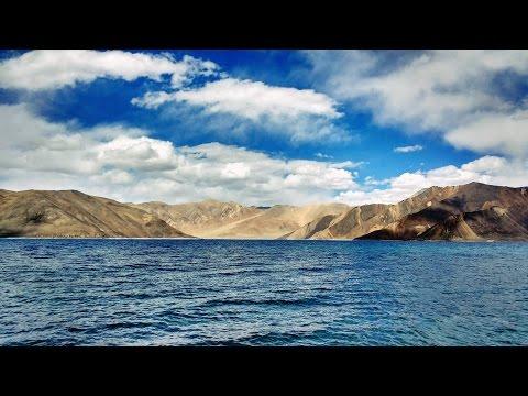 Dras-Kargil-Leh-Ladakh:  Sangharson Ke Darmiyan....