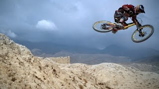 Nonton Darren Berrecloth Backcountry MTB 360 - Ultra Slow Motion - Where the Trail Ends Film Subtitle Indonesia Streaming Movie Download