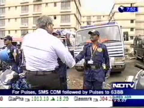 Dr. Diwan Rahul Nanda in Boss's Day Out on NDTV Profit Part 2 of 2