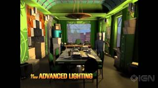 Обложка видео Геймплейный трейлер