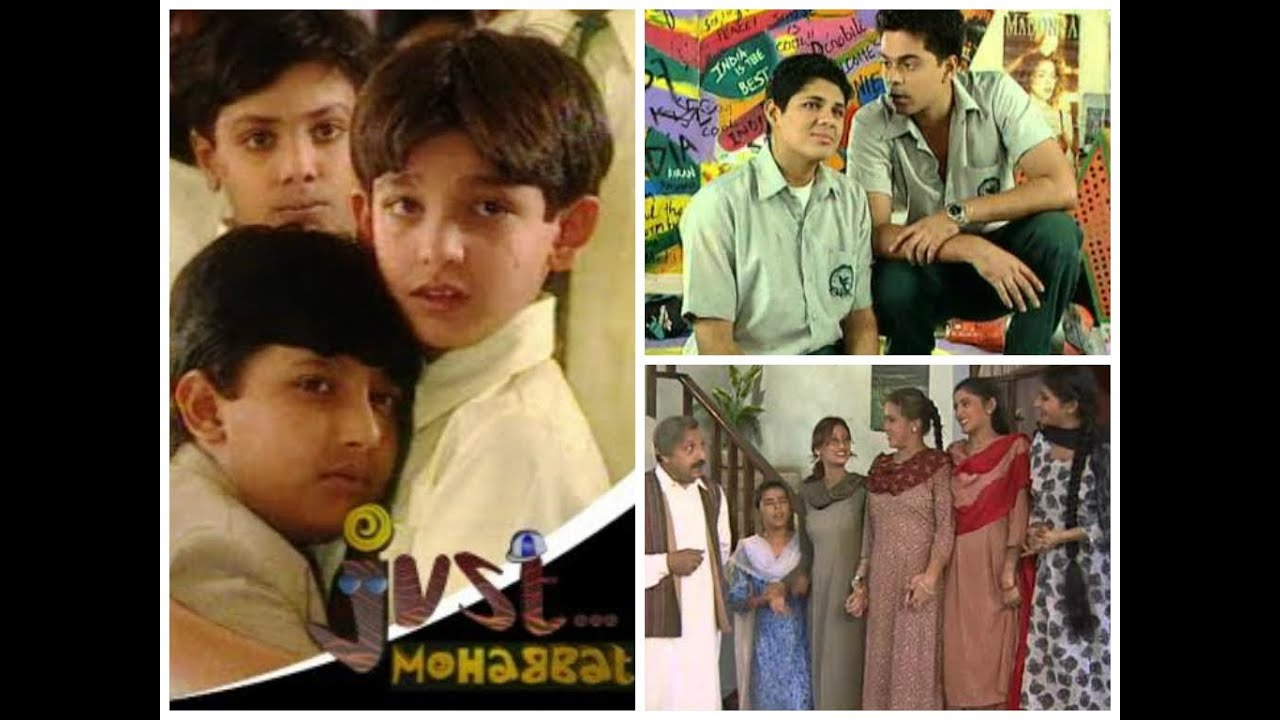 10 TV Shows From The 90s We Really Miss Today
