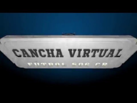 Cancha Virtual - 28 marzo 2016
