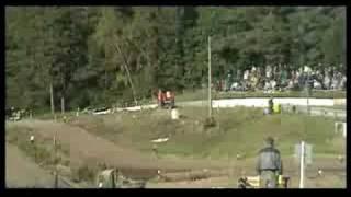 Autocross Mölln 2008 - Teil 4