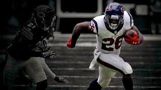 Lamar Miller || No Heart ᴴᴰ || Ultimate Houston Texans Highlights ||