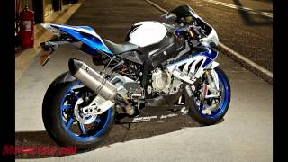 9. 2013 BMW S1000RR HP4 Review - The most capable sportbike ever built?