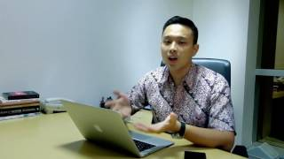 BeeJoy Factory: Wawancara Dengan William Ek- Associate Director Skystar Capital