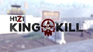 Видео H1Z1: King of the Kill