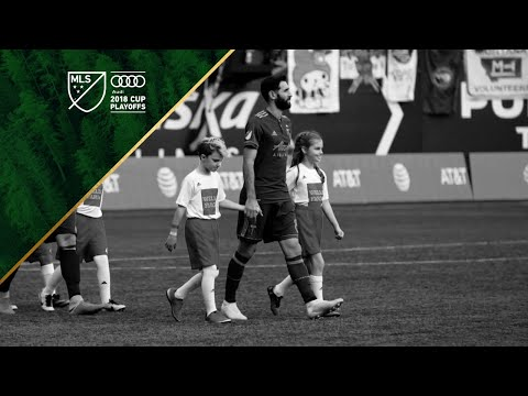 Video: MLS Cup Playoffs: How we got to where we are