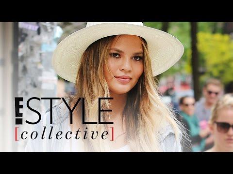 L.A. Waves, Courtesy of Celeb Hairstylist Jen Atkin | E! Style Collective | E! News