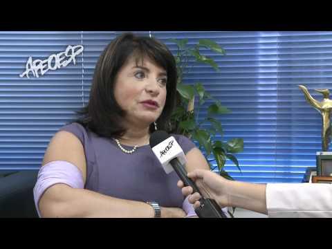 Entrevista com Maria Izabel Azevedo Noronha - presidenta da APEOESP - Parte 3