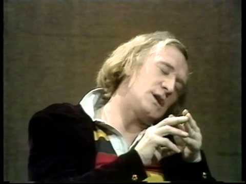 Richard Harris on Parkinson in 1973 Part 3