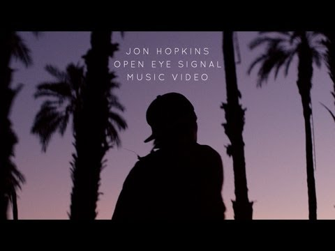 hopkins - SUBSCRIBE to Pitchfork.tv: http://bit.ly/MgXoZp MORE Music Videos: http://bit.ly/J27abt A skateboarding odyssey in the desert. Artist: Jon Hopkins Track: Ope...