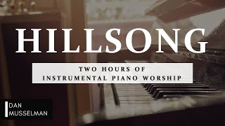 Video Hillsong | Two Hours of Worship Piano MP3, 3GP, MP4, WEBM, AVI, FLV Mei 2019