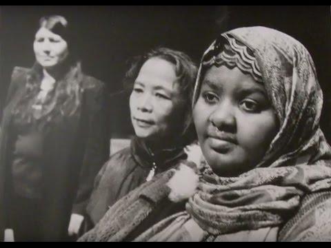 Festival Voix du Monde au Féminin