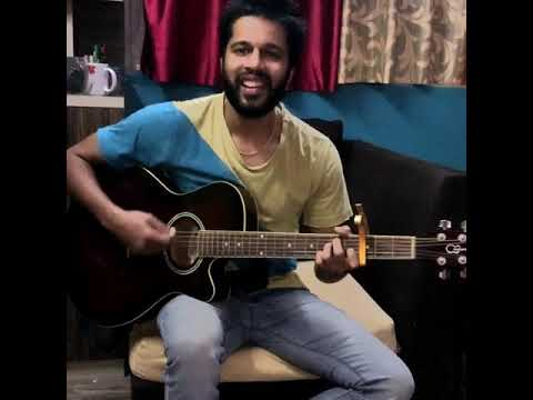 Tip Tip Barsa Paani (Acoustic Guitar Version)