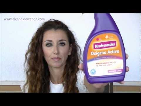 Mercadona productos limpieza videos videos for Productos limpieza coche mercadona