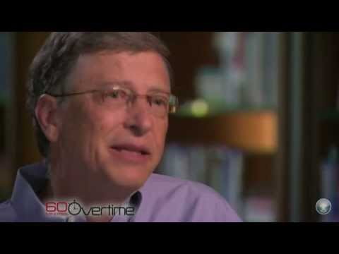 steve jobs - In an emotional interview Microsoft chairman speaks of visiting Steve Jobs in his last days and marveling at how well he understood the concept of brand.