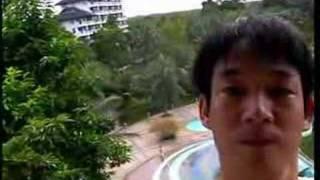 Travel Of Thailand (Krabi) 1