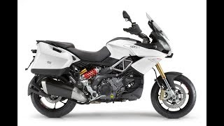 6. Aprilia Caponord 1200 Travel Pack