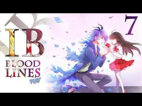 IB-Ева(Нарисованный мир )#7
