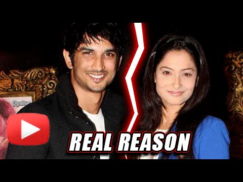 Find Out, Why Sushant Singh Rajput & Ankita Lokhan