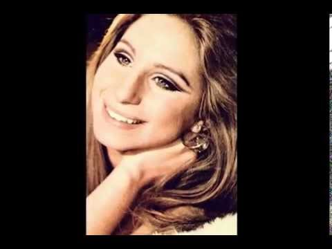 """, title : 'Barbra Streisand """"I've Never Been A Woman Before""""'"""