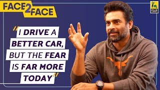 "Video ""Kamal Haasan taught me to take a back seat for the benefit of a film"" 