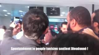 Video Dieudonné humilie BHL en Tunisie ! MP3, 3GP, MP4, WEBM, AVI, FLV Juni 2017