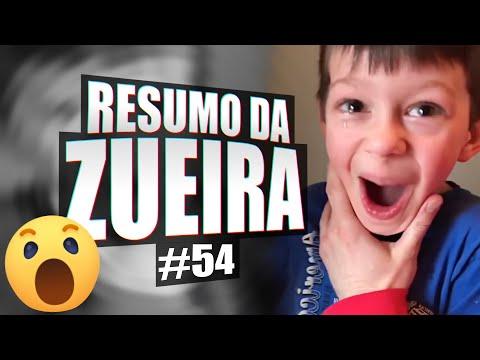 RESUMO DA ZUEIRA #54 - NARRADO PELO GOOGLE TRADUTOR
