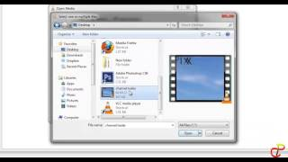 Video How To Convert Any Video Format TO MP3 OR WAV Using VLC MP3, 3GP, MP4, WEBM, AVI, FLV Juli 2018