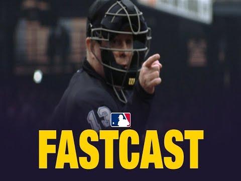 MLB.com FastCast: MLB rule changes announced - 3/14/19