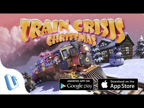 Video of Train Crisis Christmas