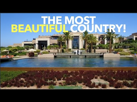 The Most Beautiful Country!