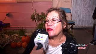 Mujer muere atropellada- Noticias 62 - Thumbnail