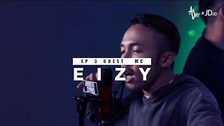 Video [JAKARTA CYPHER SEASON 2] Eps.3 - Eizy MP3, 3GP, MP4, WEBM, AVI, FLV Oktober 2018