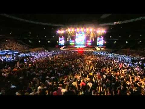 Video George Michael - Freedom '90 (Live, The Road To Wembley, 2006) download in MP3, 3GP, MP4, WEBM, AVI, FLV January 2017