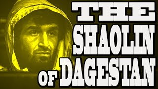 Video Zabit, The Master & The Shaolin of Dagestan MP3, 3GP, MP4, WEBM, AVI, FLV Februari 2019