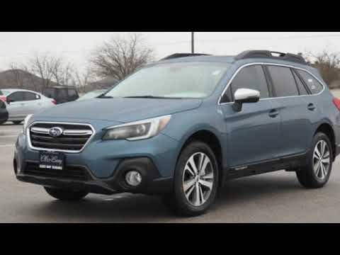 2018 Subaru Outback Killeen TX Temple, TX #8240 - SOLD