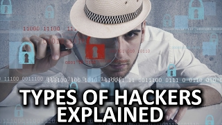 Video Types of Hackers (Hats) Explained MP3, 3GP, MP4, WEBM, AVI, FLV Juni 2018