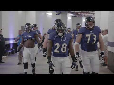 Ravens 2017 Hype Video