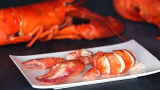 The Best Way to Cook and Shell a Lobster  - Kitchen Conundrums with Thomas Joseph by Everyday Food
