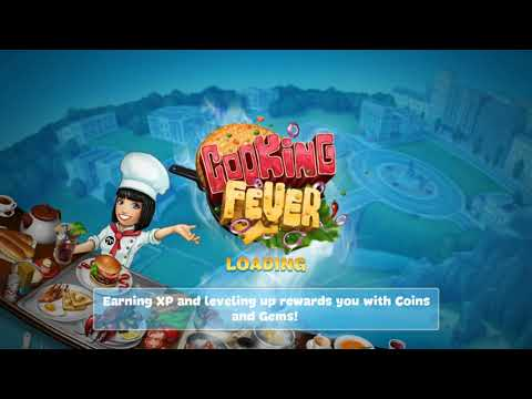 HOW TO HACK COOKING FEVER WITHOUT ROOT,HUMAN VARIFICATION EASY METHOD|ZOYA KHAN