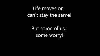 Video Avenged Sevenfold - Until the End HD (Lyrics) MP3, 3GP, MP4, WEBM, AVI, FLV Agustus 2018