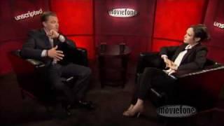 Ellen Page & Leonardo DiCaprio Unscripted PART 1
