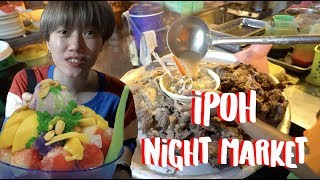Download Video IPOH NIGHT MARKET#03 MP3 3GP MP4