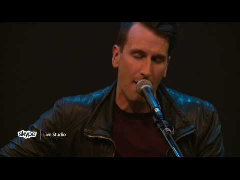 Video Russell Dickerson - Yours (98.7 THE BULL) download in MP3, 3GP, MP4, WEBM, AVI, FLV January 2017